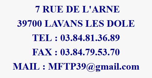 MFTP_Adresse
